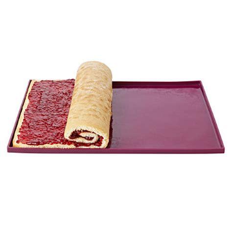 Silicon Tray Tupperware silicone baking flexi sheet in baking trays at lakeland