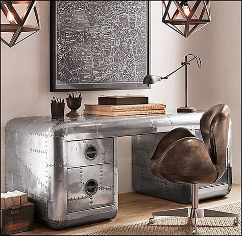 industrial themed decor decorating theme bedrooms maries manor industrial style