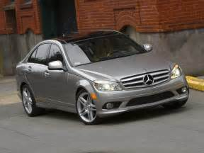 Mercedes C300 2010 2010 Mercedes C Class Price Photos Reviews Features