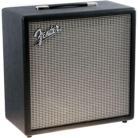 fender super ch sc112 1x12 80w guitar speaker cabinet