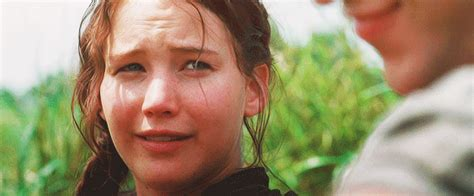 dafont laughing and smiling katniss everdeen gif by bbfashion on deviantart