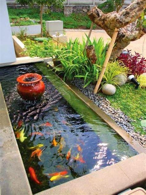 kolam ikan kecil minimalis google search fish ponds