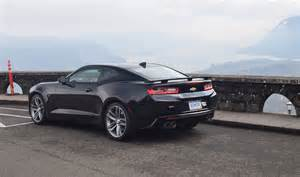 here are the 2016 chevy camaro specifications gm authority