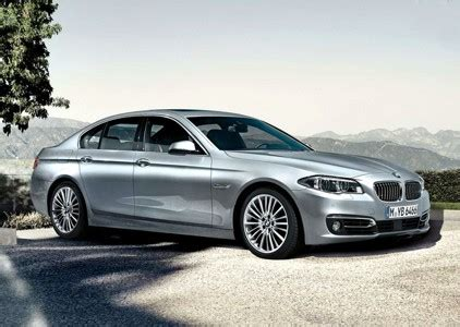 Used Bmw Lease by Best Bmw 5 Series Used Car Leasing Deals