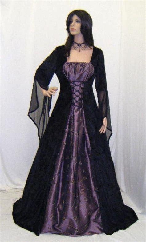 Wedding Attire Skyrim by Renaissance Elven Dress Wedding Dress