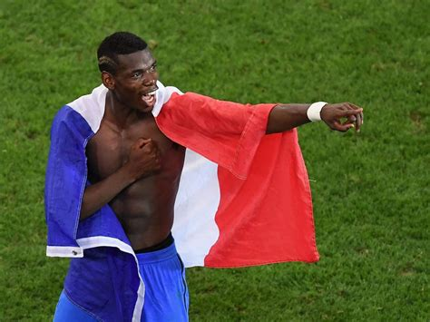 paul pogba is a very paul pogba height weight age girlfriend family net worth