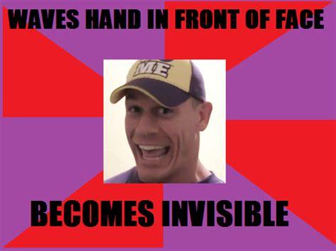 John Cena Meme - wwe memes and supercard