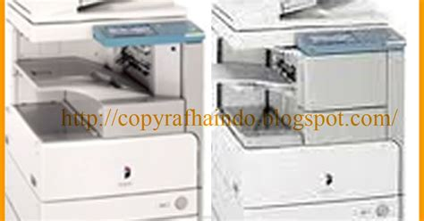 Tinta Mesin Fotocopy Canon Mesin Fotocopy Canon