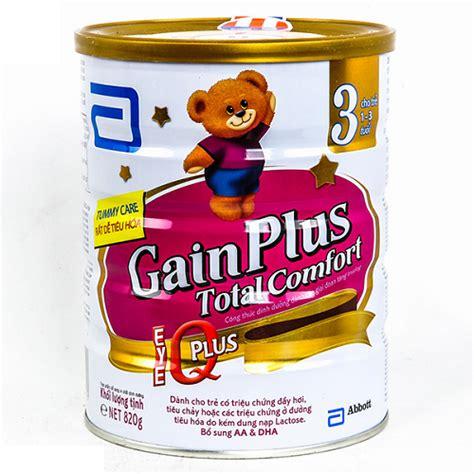 gain plus total comfort giasidaily com sản phẩm abbott