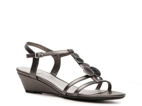 impo sandals impo gaga wedge sandal dsw