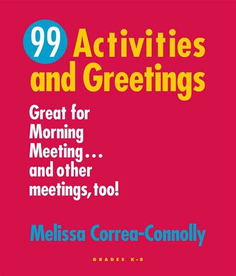99 ideas and activities for teaching learners with the siop model 99 activities and greetings responsive classroom