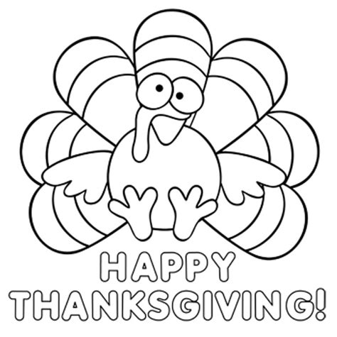 thanksgiving coloring pages preschool free turkey happy thanksgiving coloring pages children