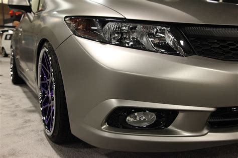 custom honda civic si honda civic custom 2012 www pixshark com images