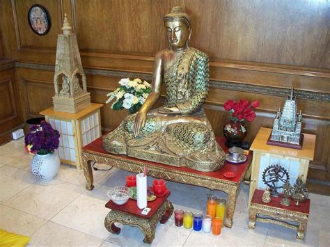 buddhist altar designs for home 1000 images about buddhist altar weddings house decor on