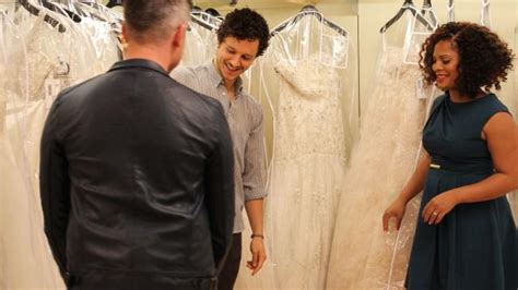 transgender female on yes to the dress meet the first transgender bride to appear on say yes to