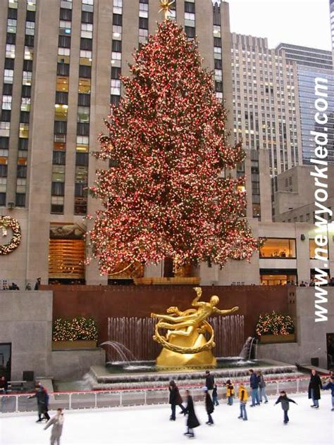 when do they remove rockefeller christmas tree nyc rockefeller center tree lighting ceremony new york city new yorkled magazine