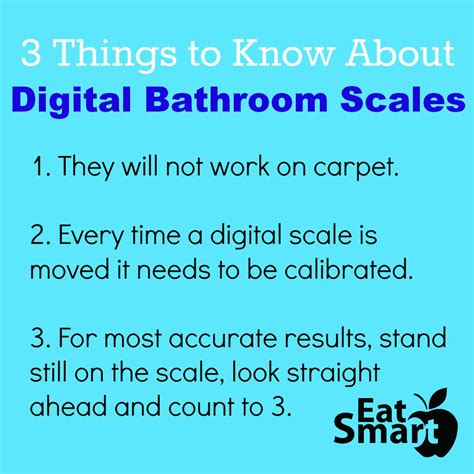 do you know where the bathroom is three things to know about digital bathroom scales the