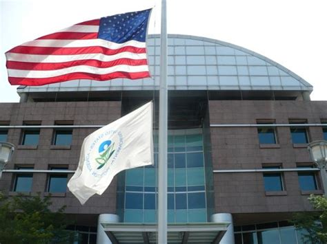 Lenexa Post Office by Filling An Empty Shell What Will Replace The Epa In