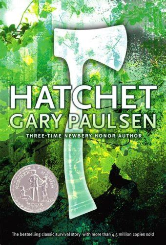 themes of book hatchet 301 moved permanently