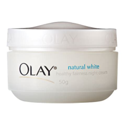 Olay White Rich Day metal and makeup olay white fairness day