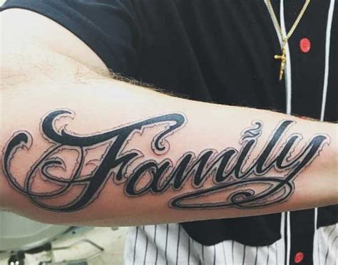 family tattoo male family tattoos adorable family tattoo ink ideas for men