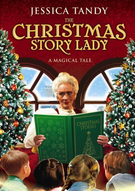 the christmas story lady film review everywhere