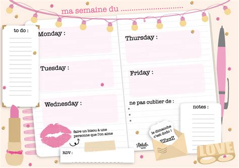 Calendrier Diddl 2016 Kit Planning 224 T 233 L 233 Charger Pour La Rentr 233 E Natacha Birds