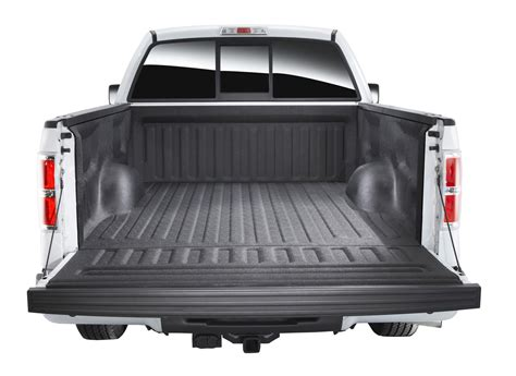 f150 bed liner new bedrug bedtred complete truck bed liner 09 14 f 150