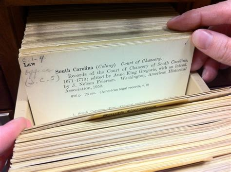 library card catalog do you remember how to use a card catalog in custodia