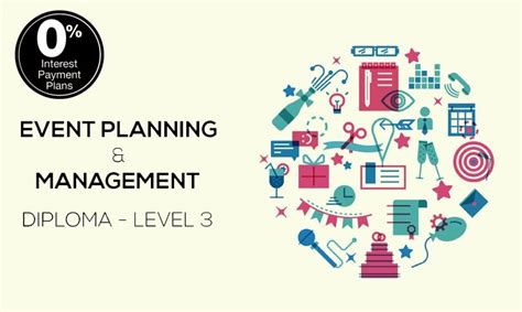 design management courses in uk event planning and management diploma level 3 global
