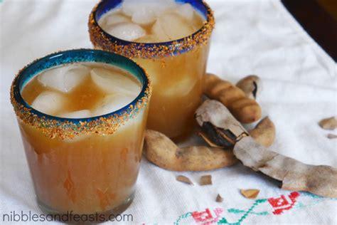 agua de tamarindo nibbles and feasts