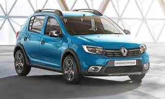 Sandero Stepway Renault Renault Clio Blaze Ltd Edition Available From R 2999 P M