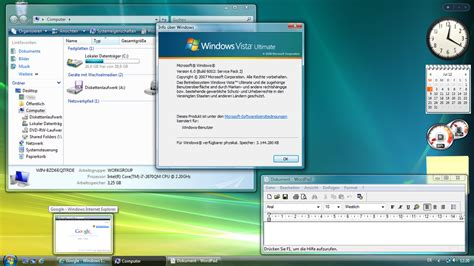 Microsoft Windows Vista Wikipedia