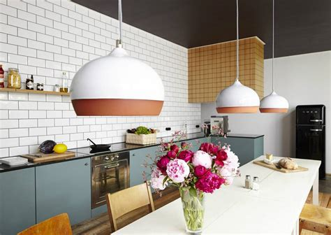 Different Kitchen Designs White Subway Tile Kitchen Designs Are Incredibly Universal