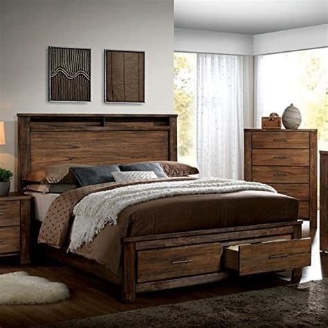 King Size Oak Bedroom Sets by Top 10 Best King Size Bedroom Sets In 2018 Bedroom Furniture