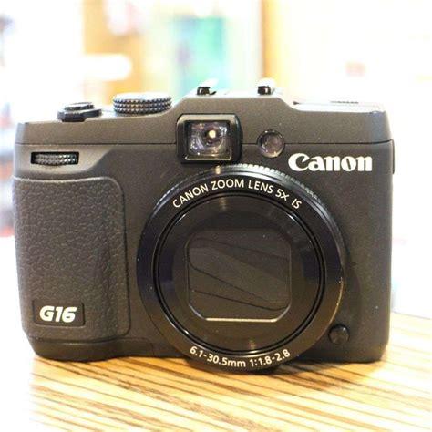canon powershot g16 digital review used canon powershot g16 digital