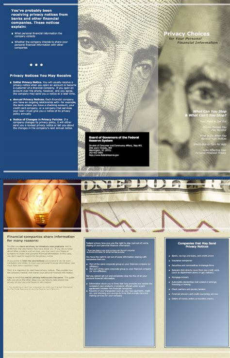 Notre Dame Mba Brochure by Brochure Tips For Designing Brochures Exles How To