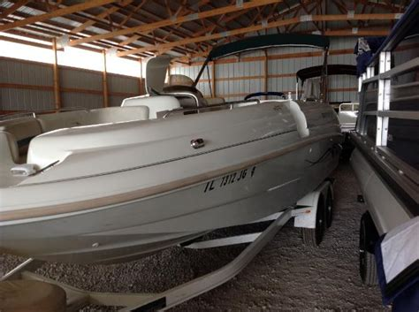 starcraft deck boat for sale used starcraft boats for sale boats