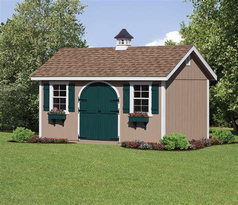 craft sheds classic storage sheds cedar craft storage solutions