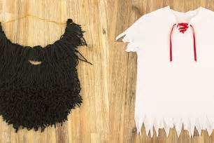 easy homemade pirate costume party delights blog