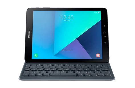 Samsung Tab S3 With Pen by Samsung Galaxy Tab S3 Tablet Render With S Pen Leaks Updated