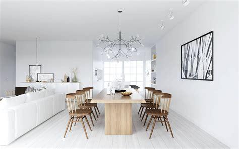 Nordic Interior Design by Scandinavian Interior Design Style