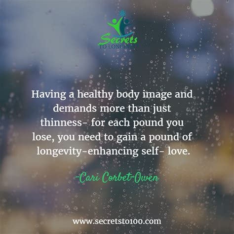 the longevity code secrets to living well for longer from the front lines of science books longevity quotes by cari corbet owen