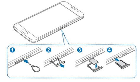 Sim Card Template For Samsung S6 by Galaxy S6 Sim Card Guide Galaxy S6 Guide
