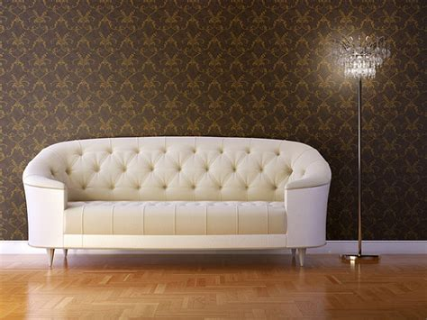 sofa styles   chic living room
