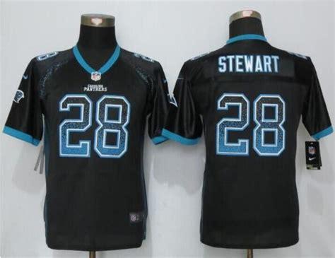 youth black jonathan stewart 28 jersey p 1371 youth carolina panthers 58 davis sr light blue