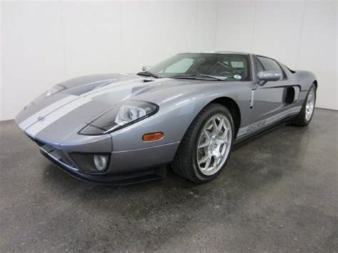 2006 ford gt specs 2006 ford gt data info and specs gtcarlot