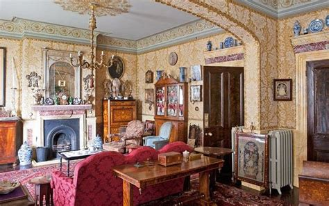 edwardian home interiors charming vintage