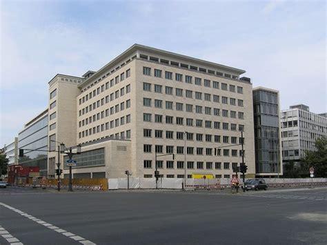 bundas bank deutsche bundesbank berlin charlottenburg structurae