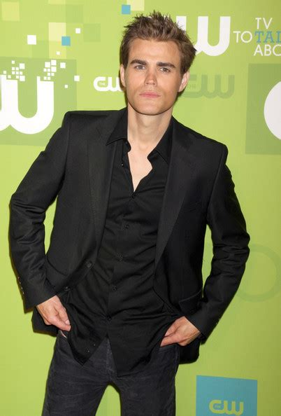 Paul Wesley Hairstyle by New Spike Hairstyles With Brown Hair Color For